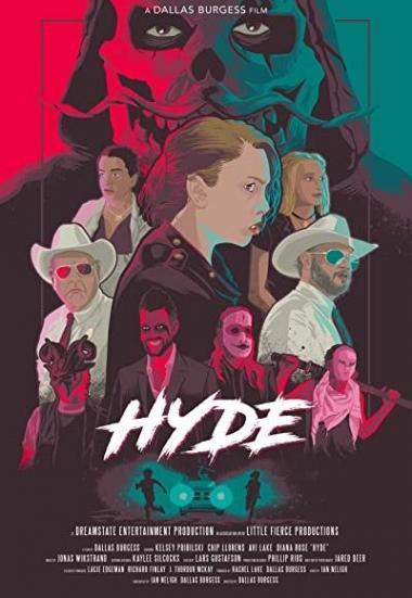 Hyde 2019