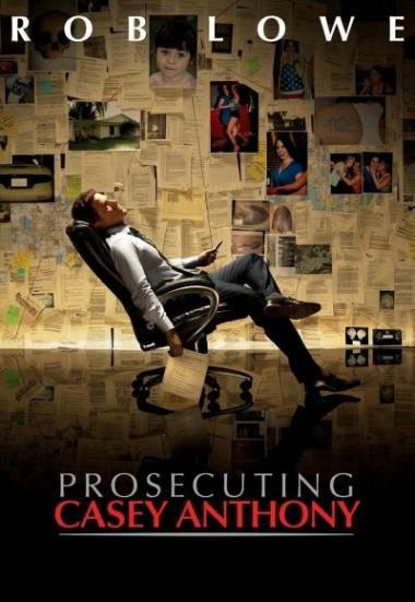 Prosecuting Casey Anthony 2013