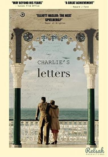 Charlie's Letters 2019