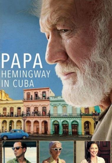 Papa Hemingway in Cuba 2015