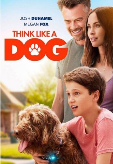 Think Like a Dog 2020