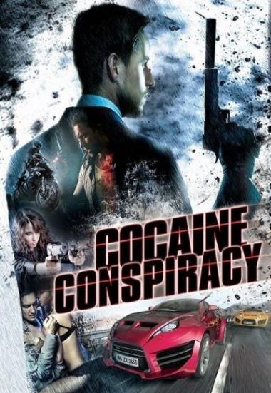 Cocaine Conspiracy 2016