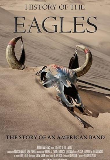 History of the Eagles 2013