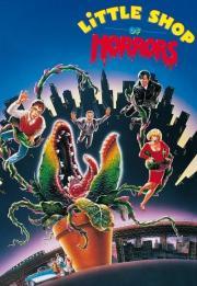 Little Shop Of Horrors 1986