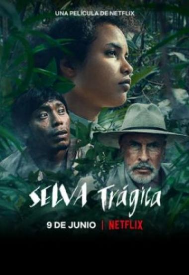 Tragic Jungle 2020