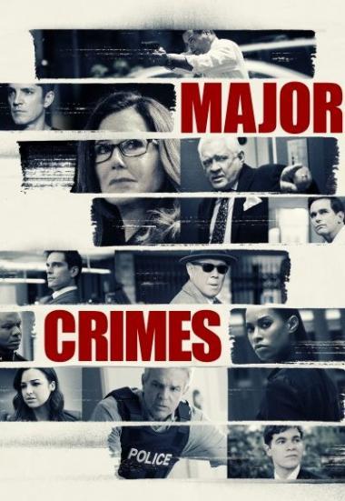 Major Crimes 2012