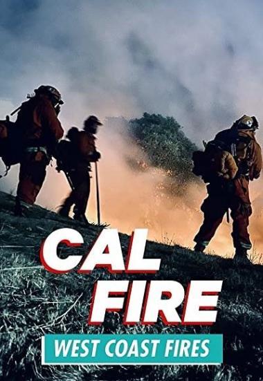 Cal Fire 2021