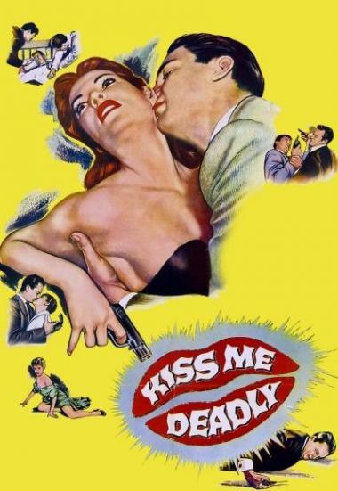 Kiss Me Deadly 1955