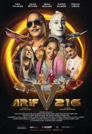 ARIF V 216 2018