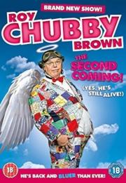 Roy Chubby Brown: The Second Coming 2017