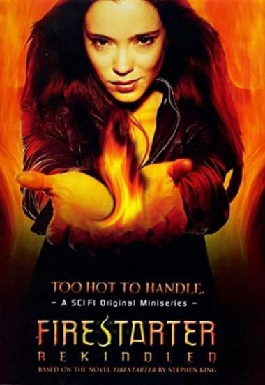 Firestarter 2: Rekindled 2002