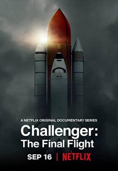 Challenger: The Final Flight 2020
