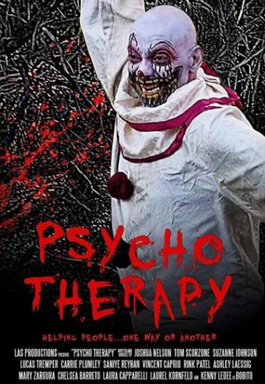 Psycho-Therapy 2019