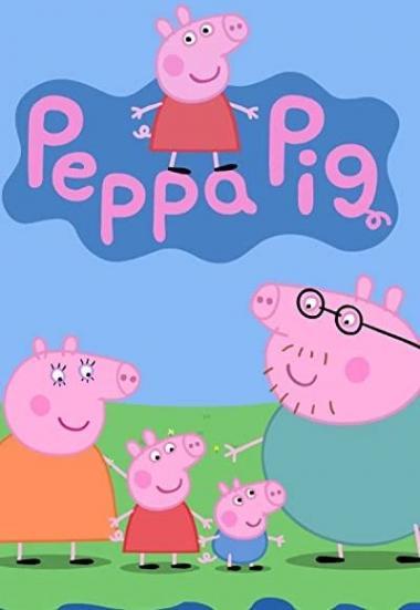 Peppa Pig 2004
