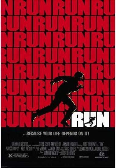 Run 1991