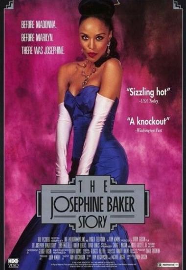 The Josephine Baker Story 1991