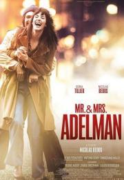 Mr & Mrs Adelman 2017