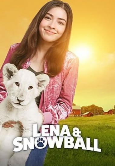 Lena and Snowball 2021
