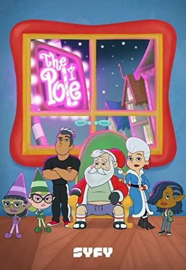The Pole 2021