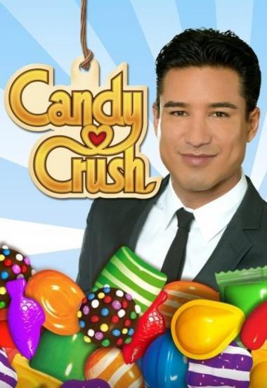 Candy Crush 2017