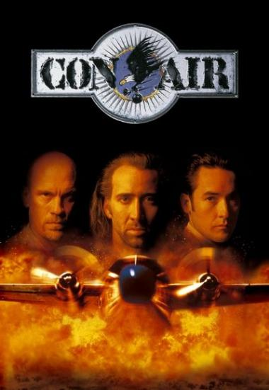 Con Air 1997