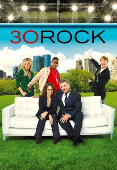 30 Rock 2006