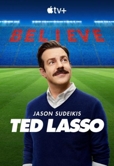 Ted Lasso 2020