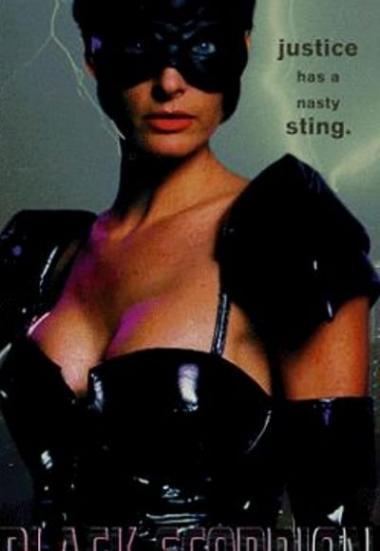 Black Scorpion 1995