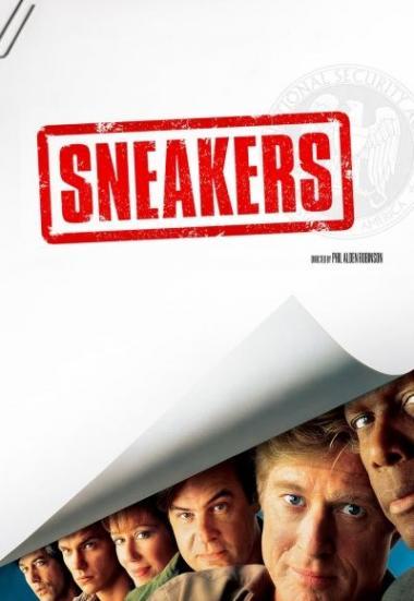 Sneakers 1992