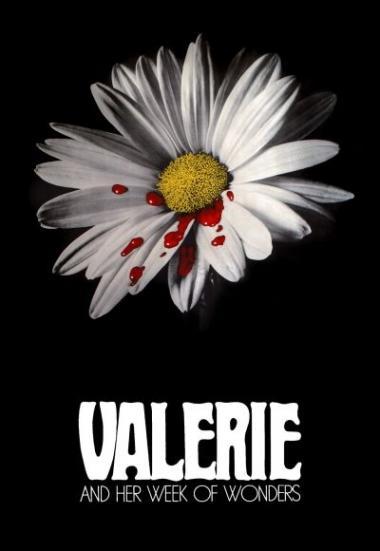 Valerie and Her Week of Wonders 1970