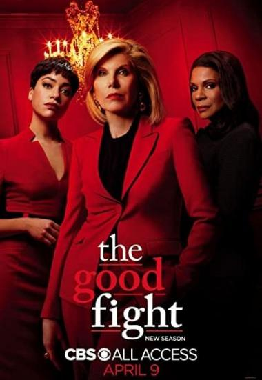 The Good Fight 2017