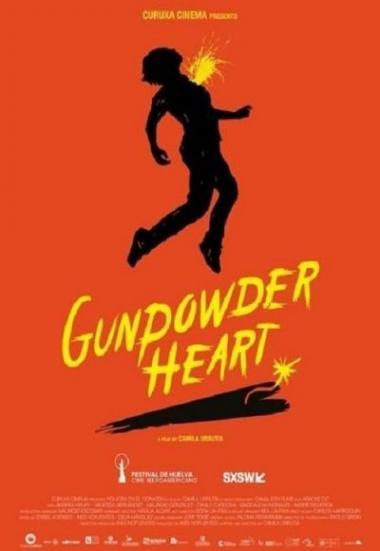 Gunpowder Heart 2019