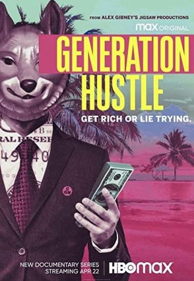 Generation Hustle 2021