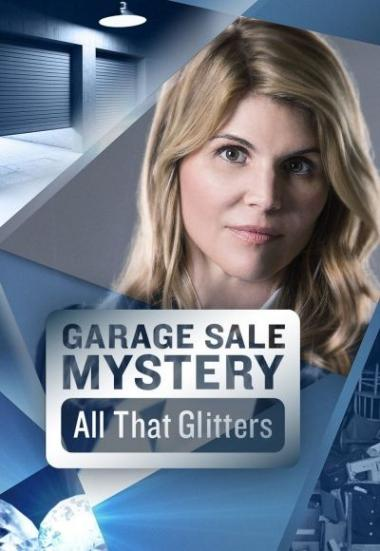 Garage Sale Mystery: All That Glitters 2014