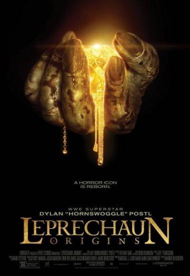 Leprechaun: Origins 2014