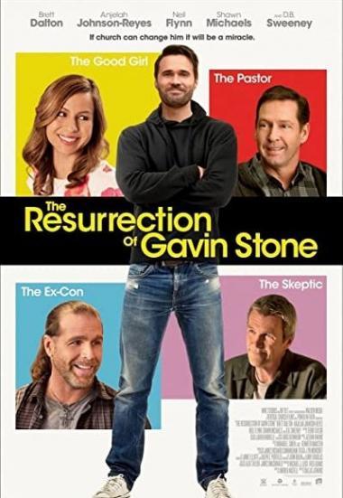 The Resurrection of Gavin Stone 2016
