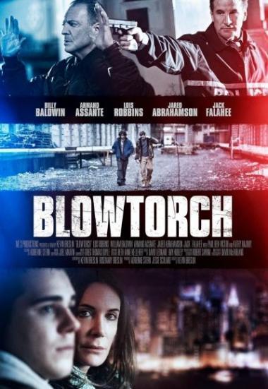 Blowtorch 2016