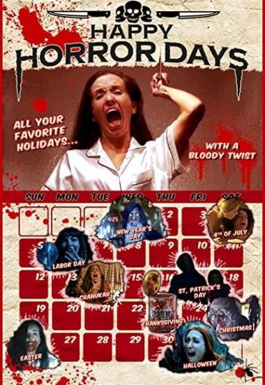 Happy Horror Days 2020