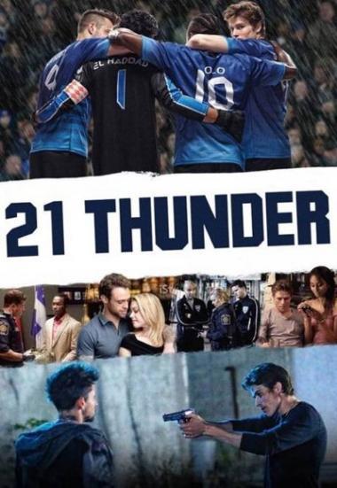 21 Thunder 2017