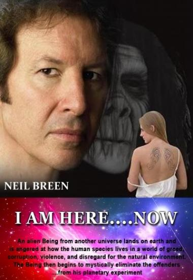 I Am Here... Now 2009