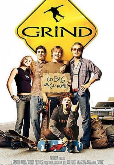 Grind 2003