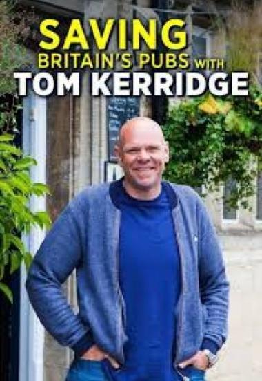 Saving Britain's Pubs with Tom Kerridge 2020