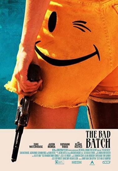 The Bad Batch 2016