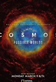 Cosmos: Possible Worlds 2020