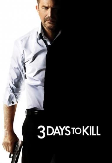 3 Days to Kill 2014