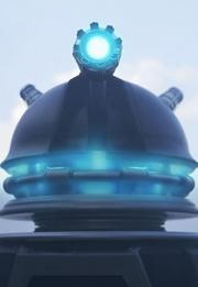 """Doctor Who"" Revolution of the Daleks 2021"