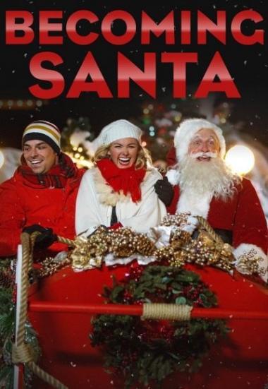 Becoming Santa 2015