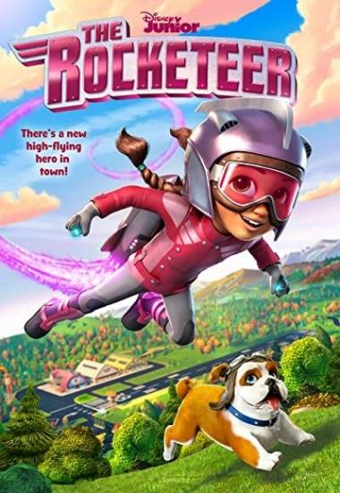 The Rocketeer 2019
