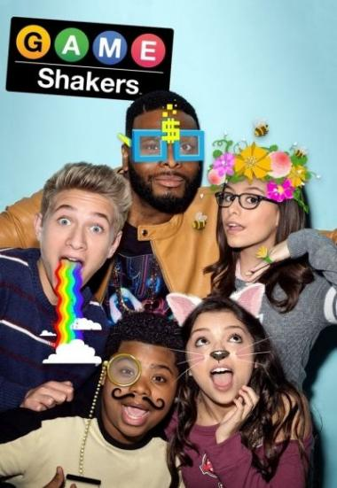 Game Shakers 2015