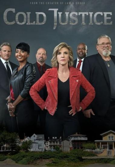 Cold Justice 2013